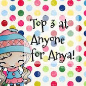 Anyone for Anya!