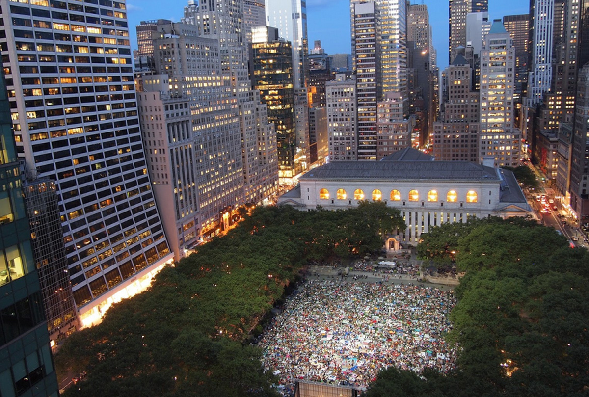 Check out all the fun things to see and do at bryant park for Fun things for couples to do in nyc