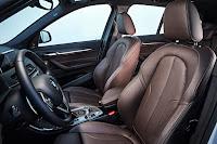 BMW X1 xDrive20d xLine (2016) Interior