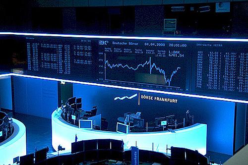 Во сколько закрывается рынок форекс