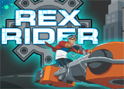 Rex Rider