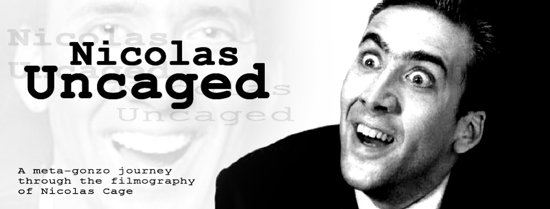 Nicolas Uncaged
