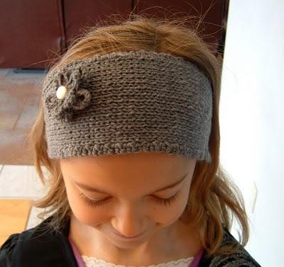 Crochet Headband Patterns | AllFreeCrochet.com