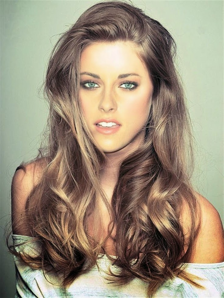 Hottest Hair Highlights For 2014 Amazing Hairstyles