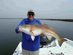 Biggest Redfish 2019