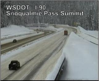 Photo source: Washington State Dept. of Transportation, traffic camera