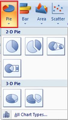 Excel Insert Chart