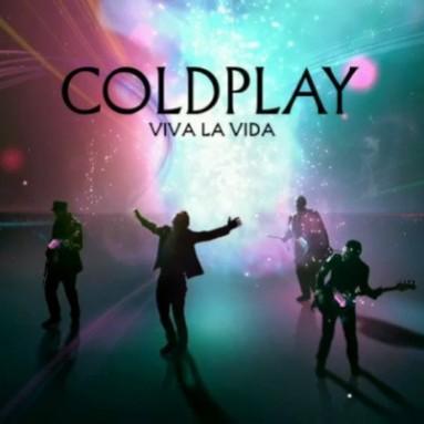 Viva La Vida Chords - Djakarta Chord