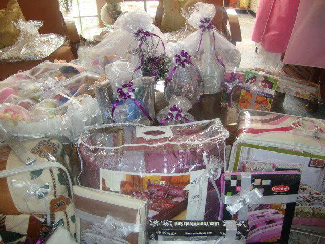 Trousseau de mariage algerien facebook for Decoration khotba