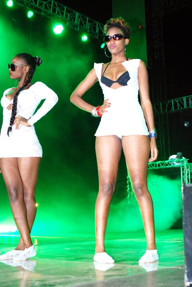 naked upskirt Uganda