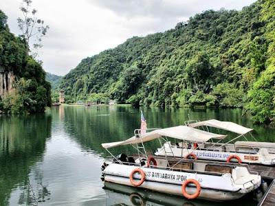 Wisata ke Ipoh Malaysia