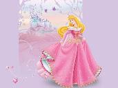#6 Princess Aurora Wallpaper