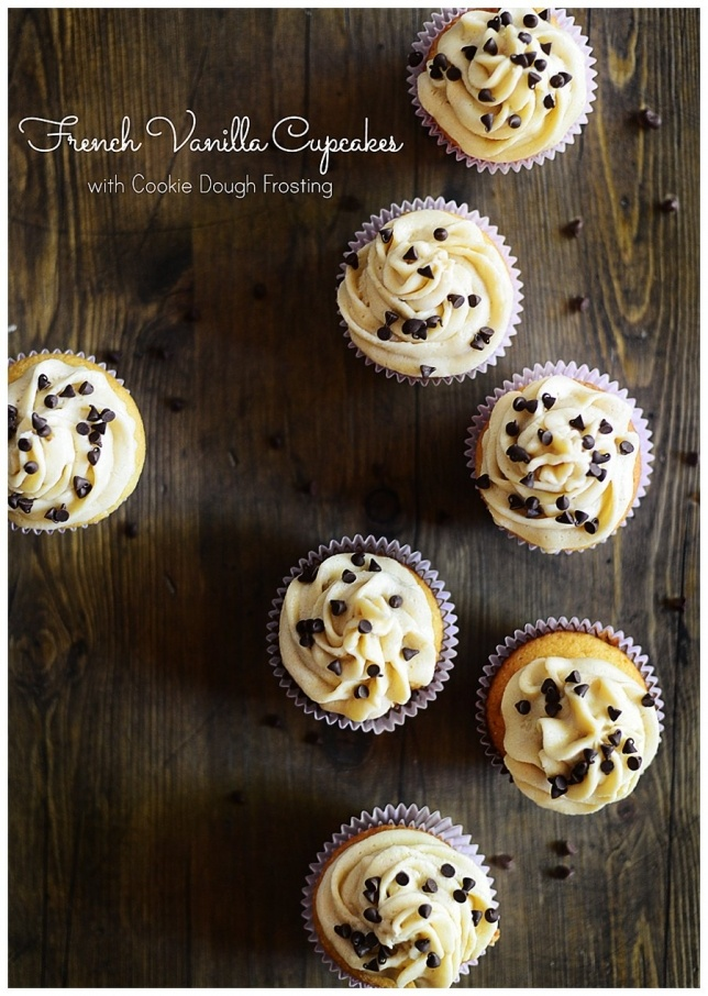 Divvies Vanilla Frosting Recipes — Dishmaps