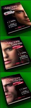 Vampire Diary Books by Q-Girl