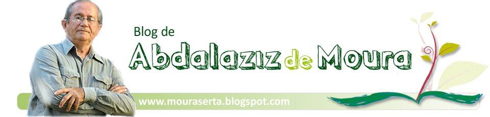 Blog de Abdalaziz de Moura