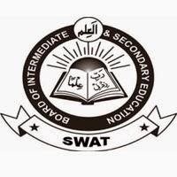 BISE Swat SSC Result 2016, Part 1, Part 2