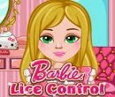 Barbie Lice Control