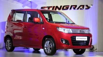Pilih Suzuki Karimun Wagon R GS atau Suzuki Celerio?