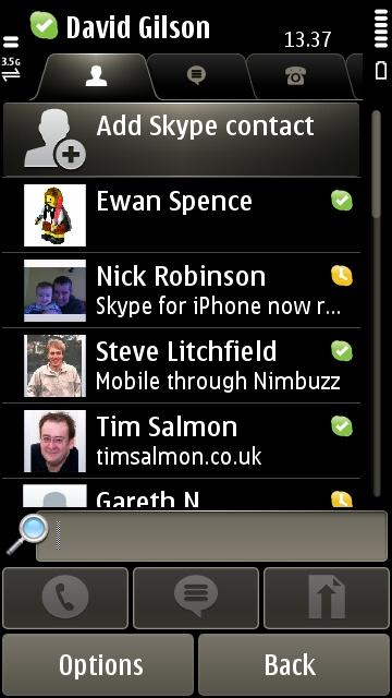 Symbian3Skype05