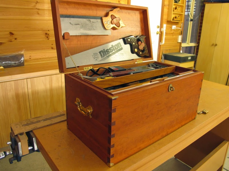 BJS Planes and Woodworking: The Other Cabinetmakers Tool Chest
