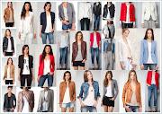 Como verán hay para todos los gustos, solo depende de nosotros la . cazadoras novedades moda otono invierno