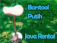 Penyewaan Kursi Barstool Murah Jakarta