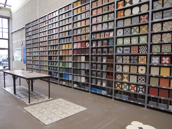 mosaico zementfliesen frankfurt japan k ln design. Black Bedroom Furniture Sets. Home Design Ideas