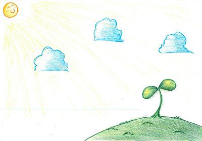 心田种籽的生命力 2