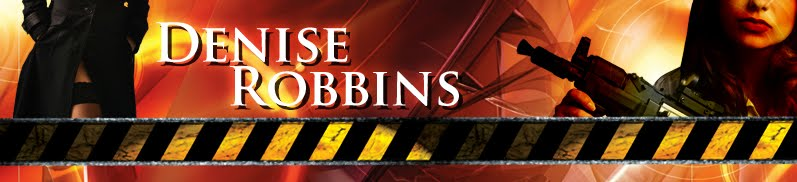 DENISE ROBBINS BLOG