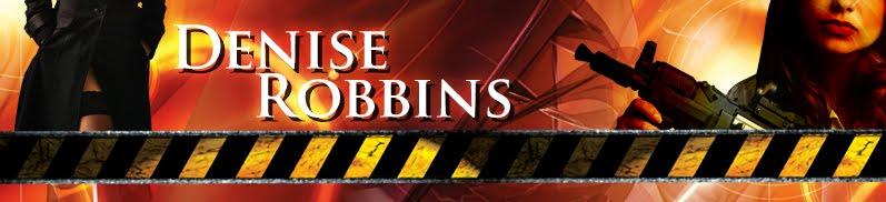 DENISE ROBBINS BLOG