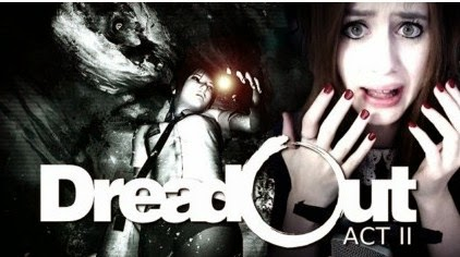 Cara Download Dan Update Game DreadOut Act 2 Terbaru