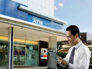 PT Bank Rakyat Indonesia (Persero) Tbk