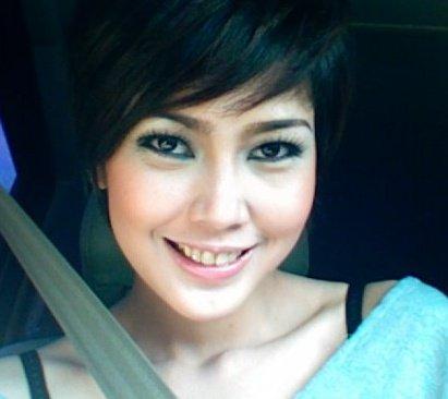 Foto Orang Cantik Fenita Arie Profil Fenita Arie Ga