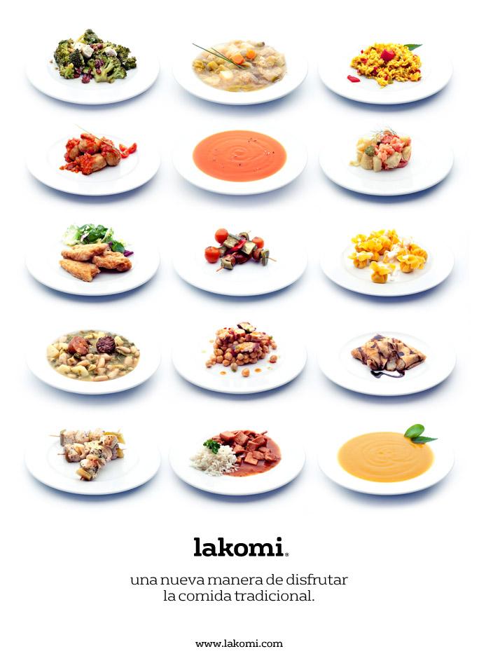 Comida sana domicilio comida sana a domicilio con una for Cocinar una tarde para toda la semana
