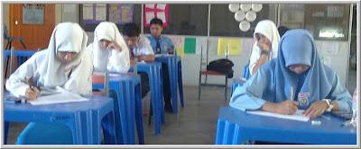 Koleksi Kertas Soalan Percubaan Peperiksaan PMR 2012