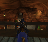 Pirate101 Class Houses Tour - Musketeer