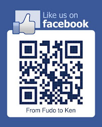 QR Code - Facebook Like
