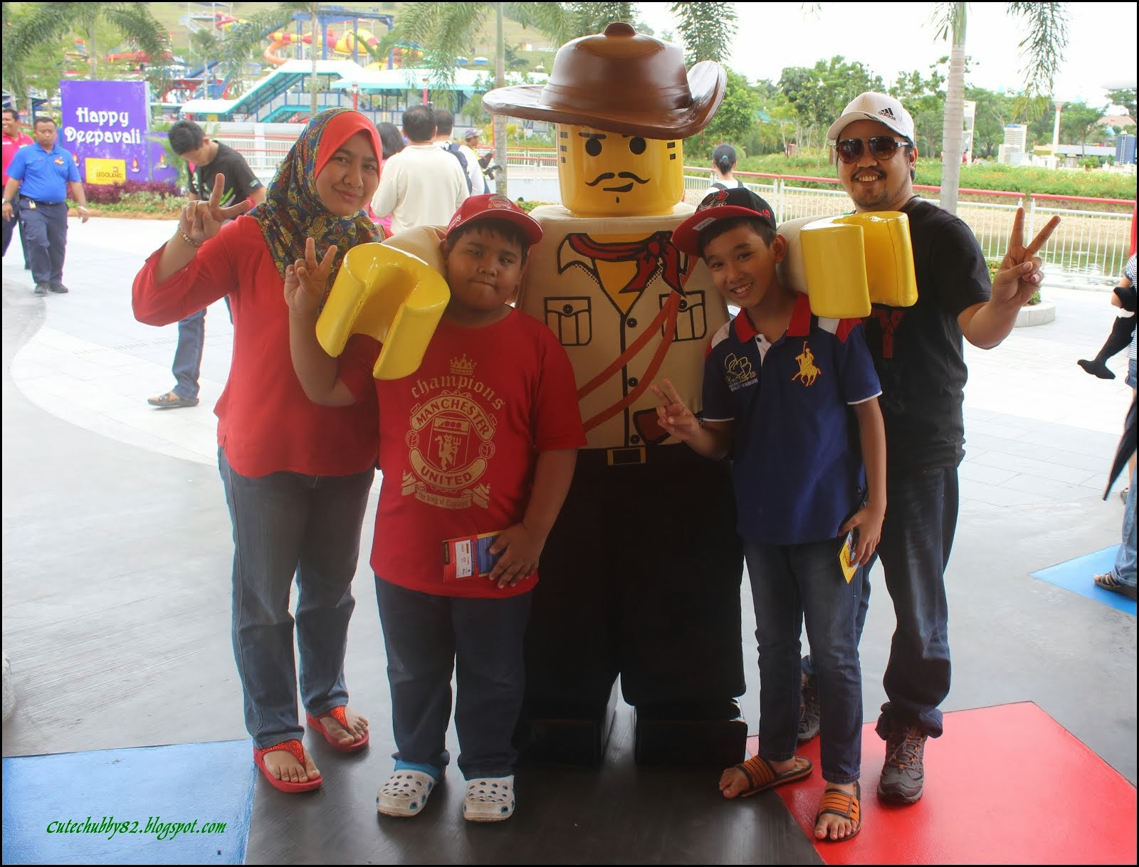 Legoland 2013