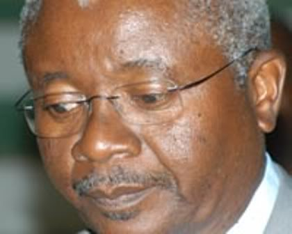 Moçambique: ARMANDO GUEBUZA