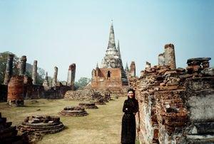 Authaya - Thailand