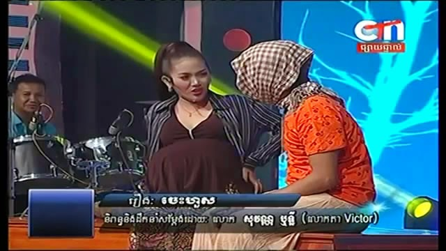 CTN Comedy Ches Hous 18 October 2014