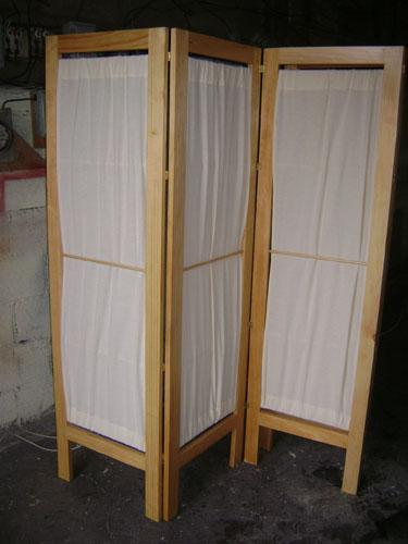 Biombos separadores de ambientes y espacios dise o y decoraci n de interiores m xico df - Biombos y separadores de espacios ...