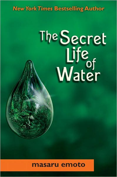 Bonnie's Books Masuru Emoto Interesting Thoughts Awesome Interesting Thoughts About Life