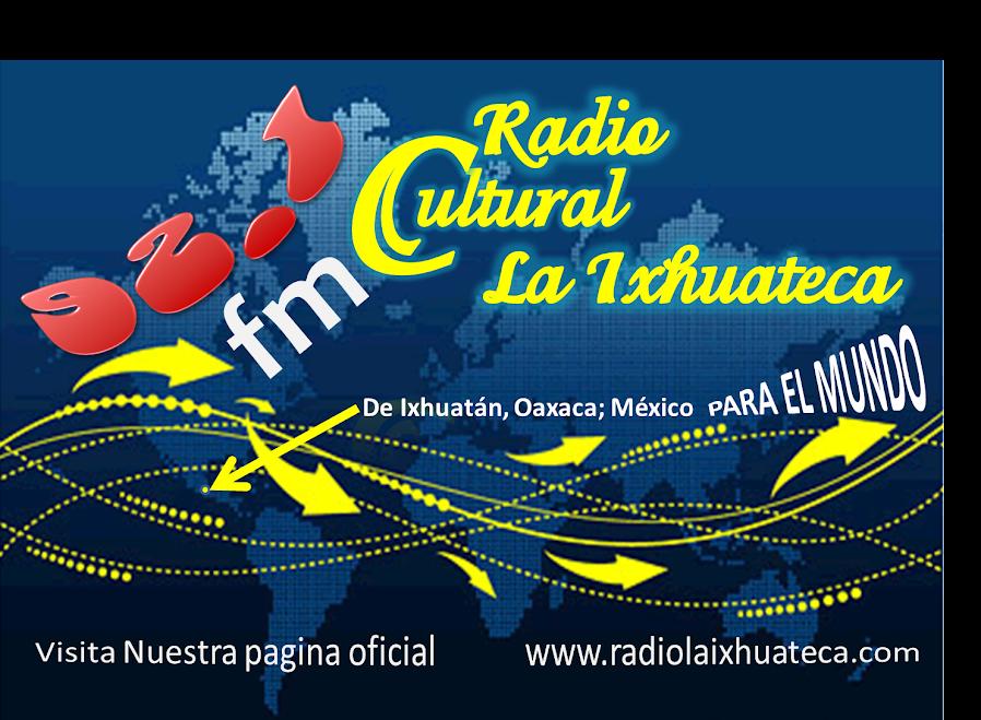 LA IXHUATECA 92.1 FM