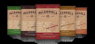 Paleonola Product Line