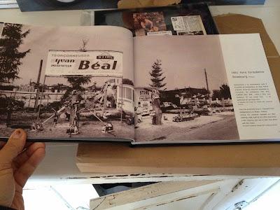 Historia de la motosierra Stihl en España (1964-1984)
