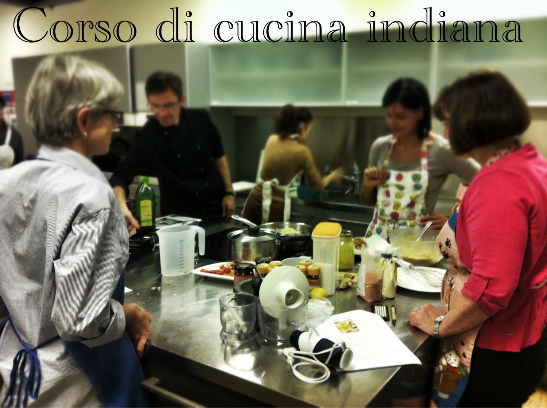 Corso di cucina indiana - Corso cucina cagliari ...