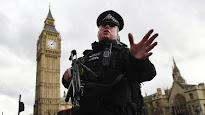 Ocho personas arrestadas tras una operación policial relacionada con el atentado de Londres