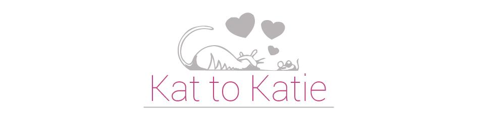 Kat to Katie