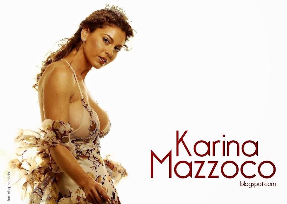 Karina Mazzoco